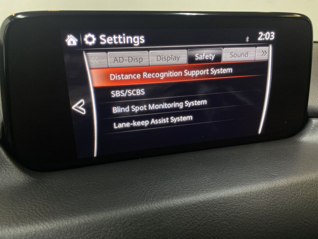 D.GREY 2019 Mazda CX-5 GT - Apple CarPlay, Heated/Cooled Seats, Leather Additional Photo in Edmonton AB