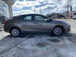 Brown 2018 Toyota Corolla Front Vehicle Photo in Brampton ON