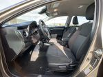 Brown 2018 Toyota Corolla Central Dash Options Photo in Brampton ON