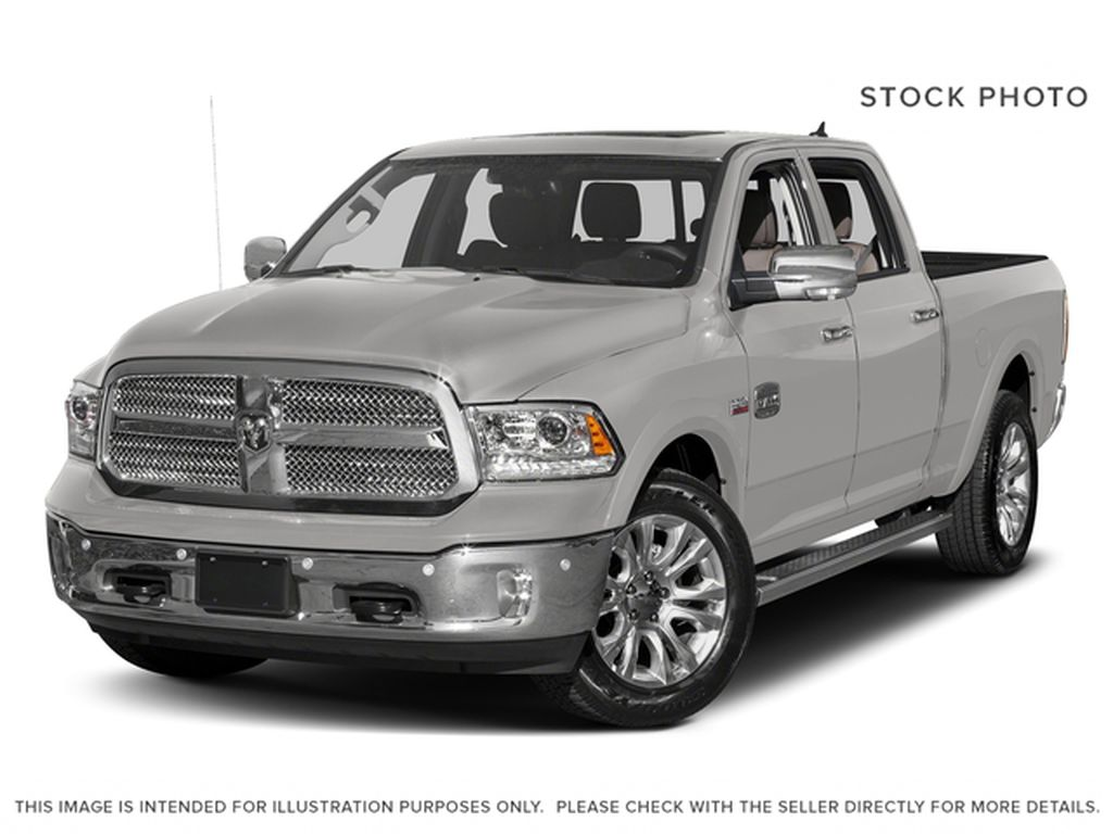 Silver[Bright Silver Metallic] 2017 Ram 1500