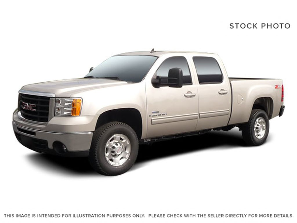 Black[Carbon Black Metallic] 2009 GMC Sierra 1500