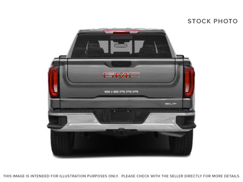 Red[Cardinal Red] 2019 GMC Sierra 1500 Rear of Vehicle Photo in Fort Macleod AB