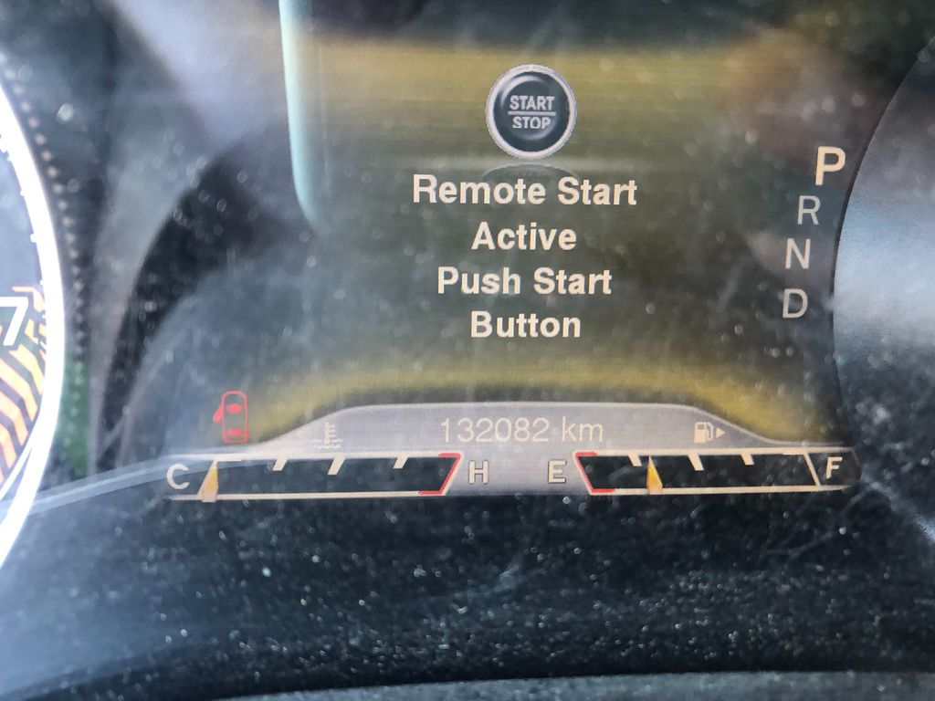 Black 2015 Jeep Cherokee Left Front Interior Photo in Lethbridge AB