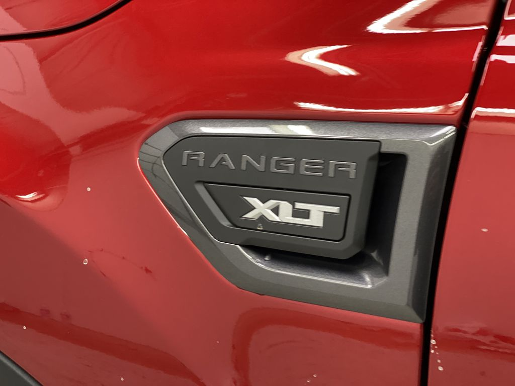 Red[Race Red] 2021 Ford Ranger Trim Specific Photo in Dartmouth NS