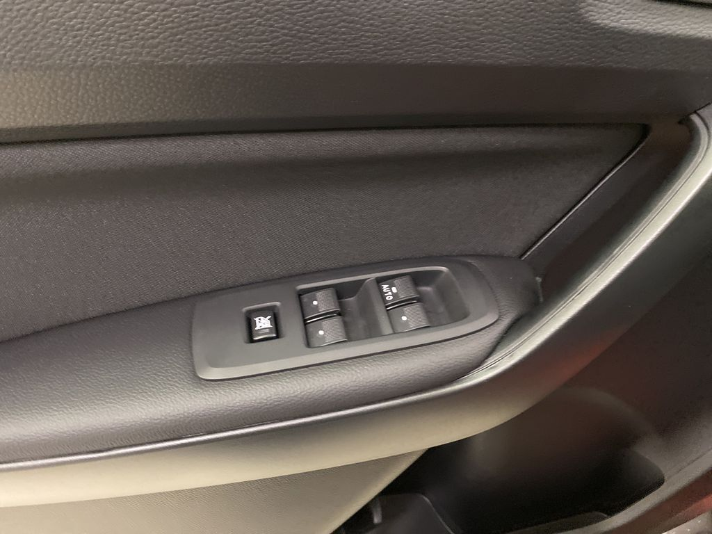 Red[Race Red] 2021 Ford Ranger  Driver's Side Door Controls Photo in Dartmouth NS