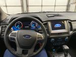 Red[Race Red] 2021 Ford Ranger Steering Wheel and Dash Photo in Dartmouth NS