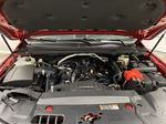 Red[Race Red] 2021 Ford Ranger Engine Compartment Photo in Dartmouth NS