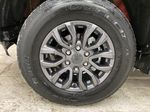 Red[Race Red] 2021 Ford Ranger Left Front Rim and Tire Photo in Dartmouth NS