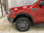 Red[Race Red] 2021 Ford Ranger Left Front Corner Photo in Dartmouth NS