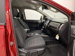 Red[Race Red] 2021 Ford Ranger Right Side Front Seat  Photo in Dartmouth NS