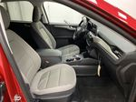 Red[Rapid Red Metallic Tinted Clearcoat] 2021 Ford Escape Right Side Front Seat  Photo in Dartmouth NS