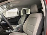 Red[Rapid Red Metallic Tinted Clearcoat] 2021 Ford Escape Left Front Interior Photo in Dartmouth NS