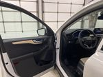 White[Star White Metallic Tri-Coat] 2021 Ford Escape Left Front Interior Door Panel Photo in Dartmouth NS