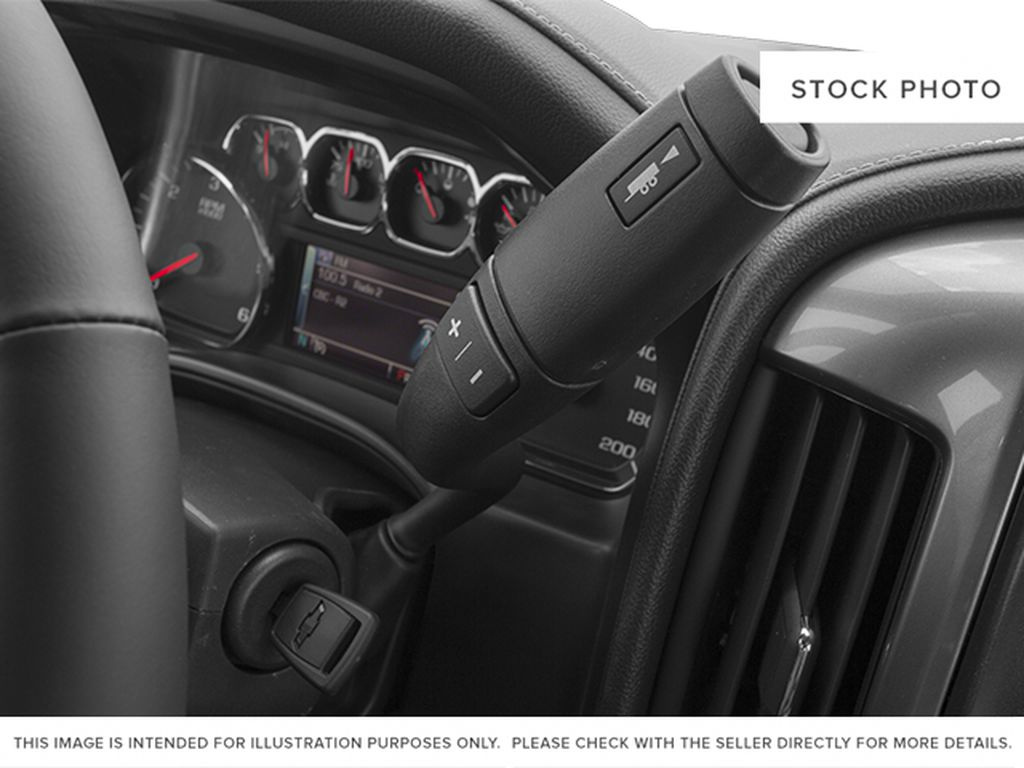Burgundy 2014 Chevrolet Silverado 1500 Center Console Photo in Fort Macleod AB