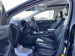 Black[Shadow Black] 2018 Ford Edge Engine Compartment Photo in Fort Macleod AB