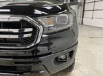 Black[Shadow Black] 2021 Ford Ranger Left Front Head Light / Bumper and Grill in Dartmouth NS