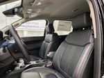 Black[Shadow Black] 2021 Ford Ranger Left Front Interior Photo in Dartmouth NS