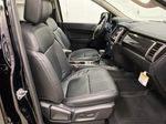 Black[Shadow Black] 2021 Ford Ranger Right Side Front Seat  Photo in Dartmouth NS