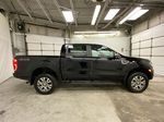 Black[Shadow Black] 2021 Ford Ranger Right Side Photo in Dartmouth NS