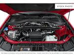 Gray[Carbonized Grey Metallic] 2021 Ford Explorer Engine Compartment Photo in Dartmouth NS