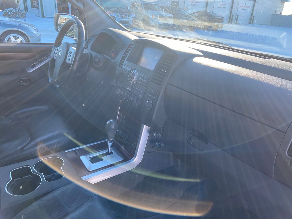 Silver[Airstream Metallic] 2012 Nissan Pathfinder Right Side Front Seat  Photo in Lethbridge AB