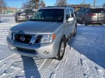 Silver[Airstream Metallic] 2012 Nissan Pathfinder Primary Photo in Lethbridge AB