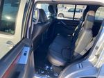 Silver[Airstream Metallic] 2012 Nissan Pathfinder Left Side Rear Seat  Photo in Lethbridge AB