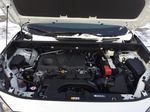 White[Blizzard Pearl] 2021 Toyota RAV4 Engine Compartment Photo in Brockville ON