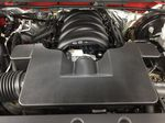 Red[Victory Red] 2015 Chevrolet Silverado 1500 LT Engine Compartment Photo in Sherwood Park AB