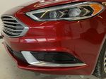 D.RED 2018 Ford Fusion SE -  Apple CarPlay, Remote Start, NAV, Left Front Head Light / Bumper and Grill in Edmonton AB