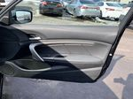 Black 2009 Honda Accord Cpe Left Side Rear Seat  Photo in Brampton ON