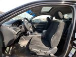 Black 2009 Honda Accord Cpe Left Rear Corner Photo in Brampton ON