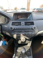 Black 2009 Honda Accord Cpe Center Console Photo in Brampton ON