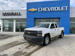 White[Summit White] 2014 Chevrolet Silverado 1500 Primary Listing Photo in Fort Macleod AB