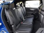 BLUE B-621P 2022 Acura MDX Left Front Side Body Line Photo in Kelowna BC