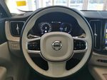 Red[Fusion Red Metallic] 2020 Volvo XC60 Steering Wheel and Dash Photo in Edmonton AB