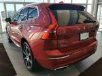 Red[Fusion Red Metallic] 2020 Volvo XC60 Left Rear Corner Photo in Edmonton AB