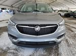 Dark Grey 2021 Buick Enclave Left Front Corner Photo in Airdrie AB