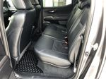 Gray[Cement Grey Metallic] 2019 Toyota Tacoma SR5 Left Side Rear Seat  Photo in Canmore AB