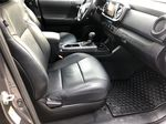 Gray[Cement Grey Metallic] 2019 Toyota Tacoma SR5 Right Side Front Seat  Photo in Canmore AB