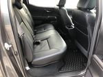 Gray[Cement Grey Metallic] 2019 Toyota Tacoma SR5 Right Side Rear Seat  Photo in Canmore AB