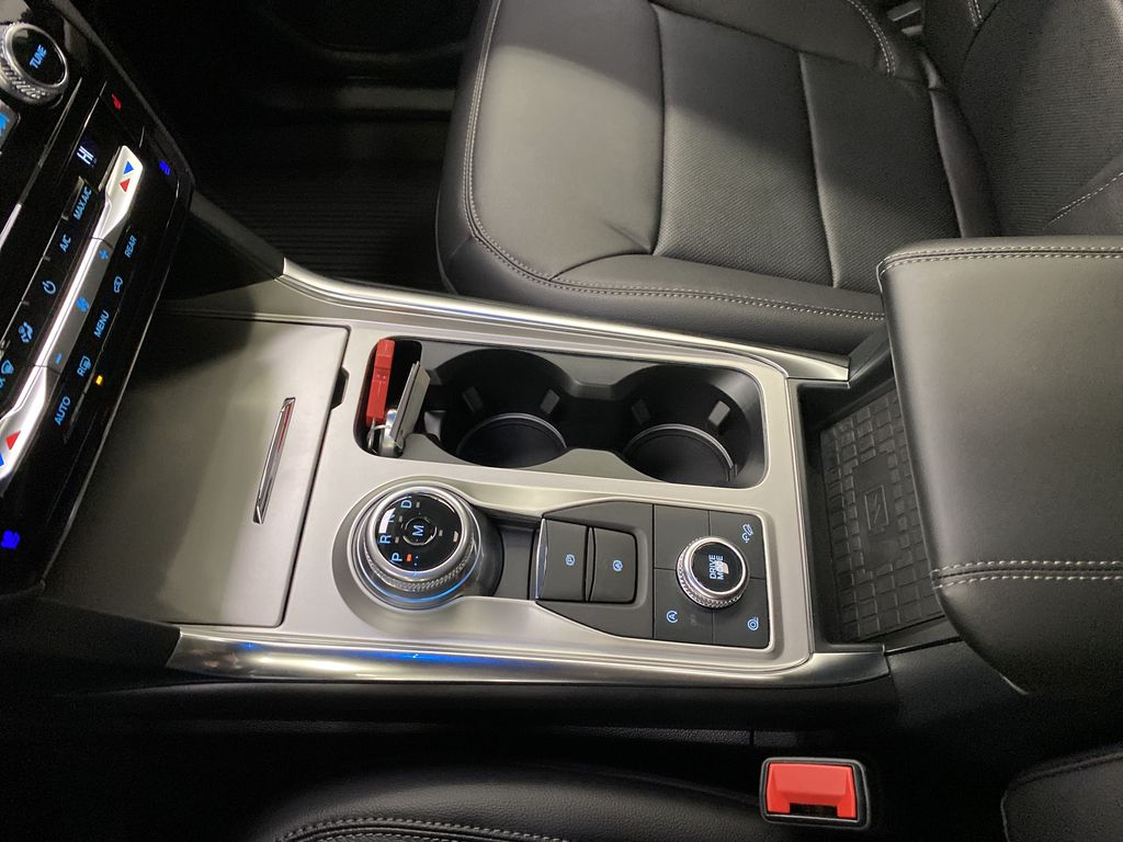 STERLING GREY METALLIC 2021 Ford Explorer Center Console Photo in Dartmouth NS