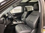 STERLING GREY METALLIC 2021 Ford Explorer Left Front Interior Photo in Dartmouth NS