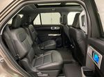 STERLING GREY METALLIC 2021 Ford Explorer Right Side Rear Seat  Photo in Dartmouth NS