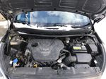 Black[Ultra Black Pearl] 2015 Hyundai Accent Engine Compartment Photo in Canmore AB