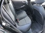 Black[Ultra Black Pearl] 2015 Hyundai Accent Right Side Rear Seat  Photo in Canmore AB