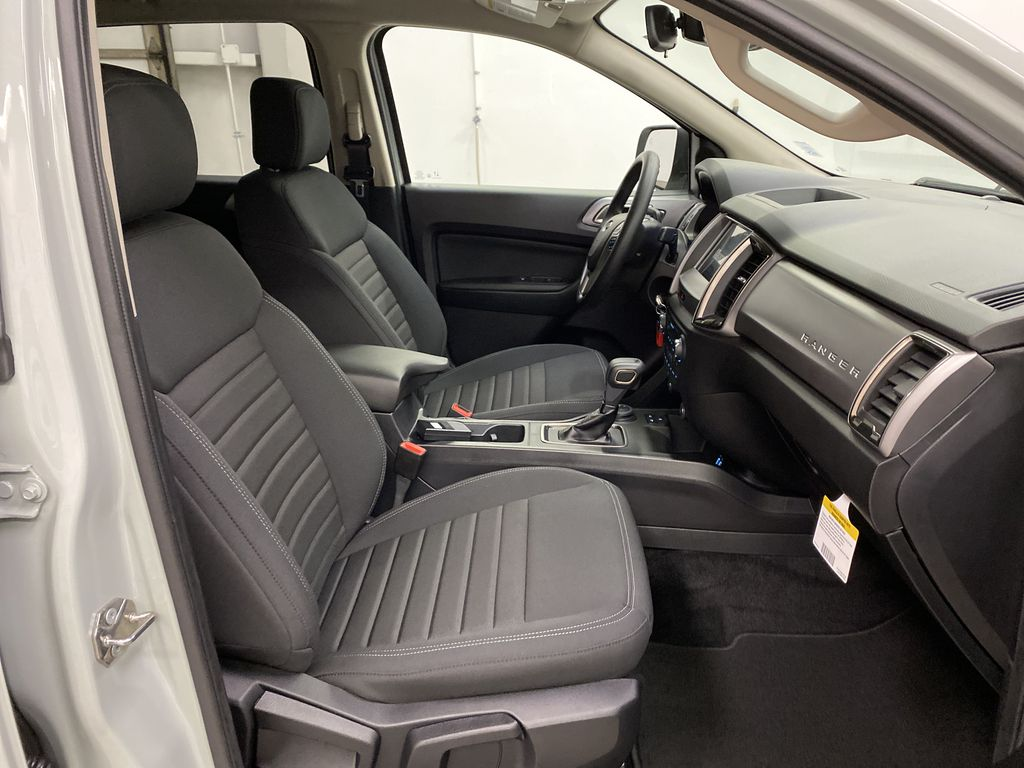 CACTUS GREY 2021 Ford Ranger Right Side Front Seat  Photo in Dartmouth NS