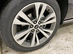 Black[Agate Black] 2021 Ford Expedition Left Front Rim and Tire Photo in Dartmouth NS