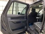 Black[Agate Black] 2021 Ford Expedition Left Rear Interior Door Panel Photo in Dartmouth NS