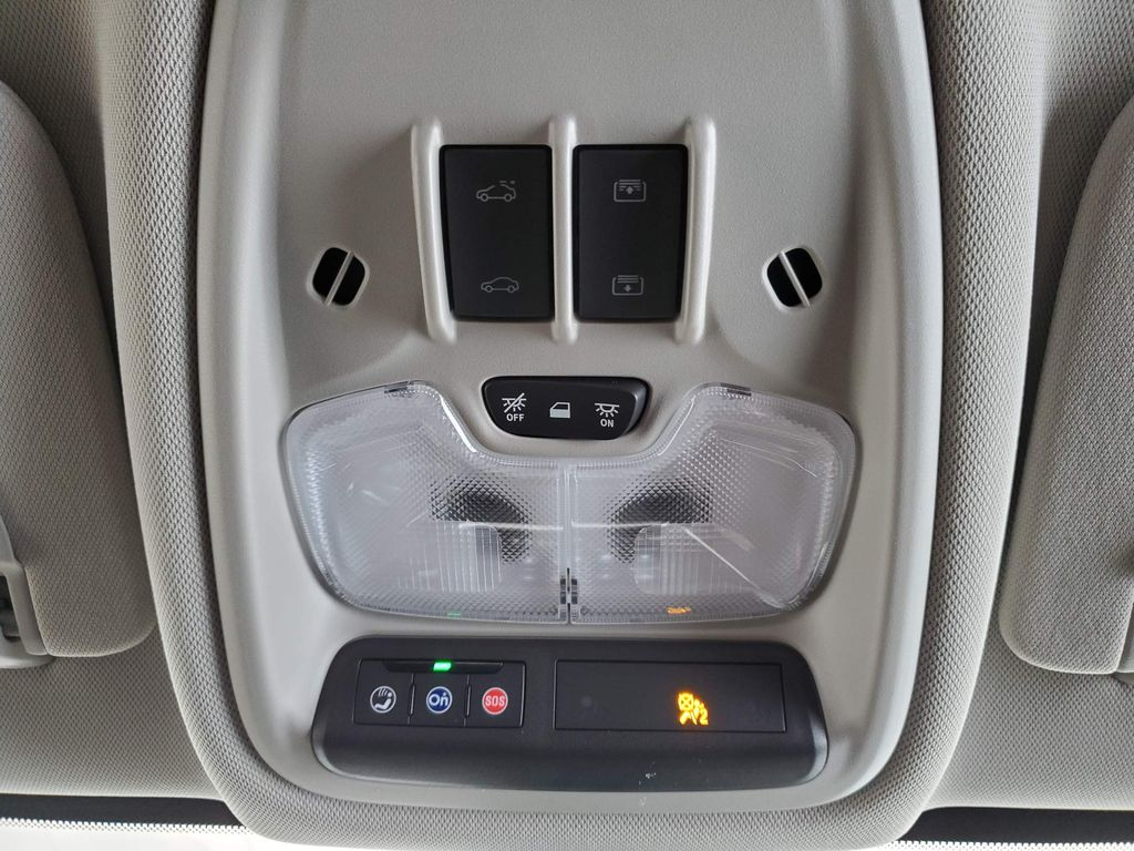 Grey 2021 Buick Encore GX Odometer Photo in Airdrie AB